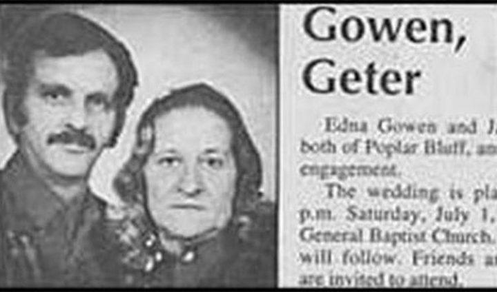 Gowen, Geter.