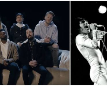 Pentatonix Releases Cover of Queen's Mega Hit 'Bohemian Rhapsody' and It's Going Viral