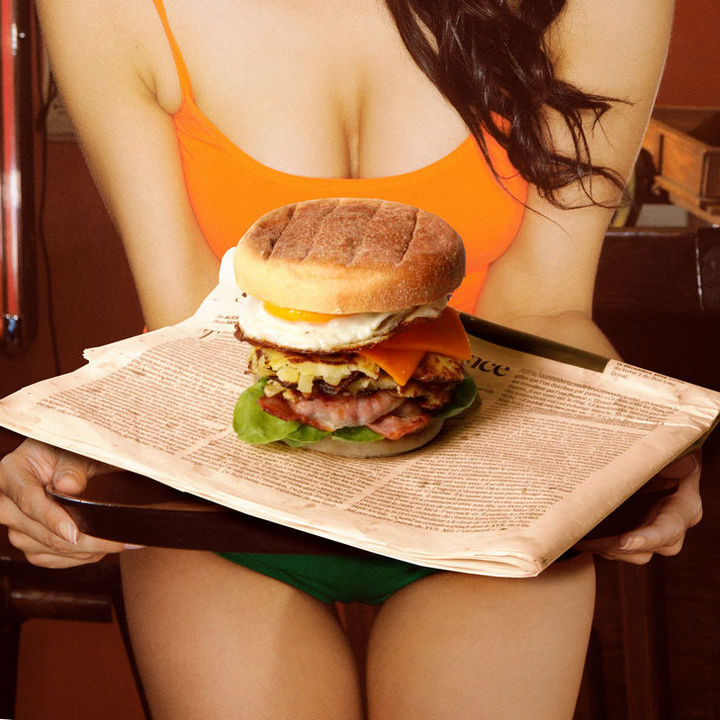 Fat andFurious Burgers - The Brunchger.