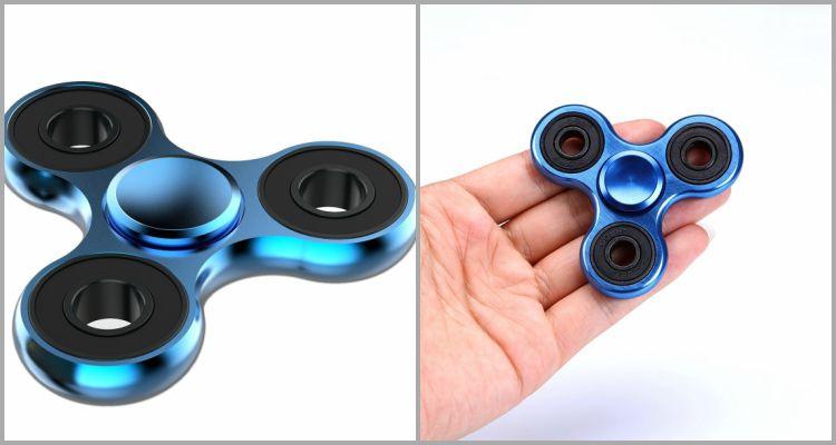 25 Best Fidget Spinners - ATESSON Fidget Spinner.