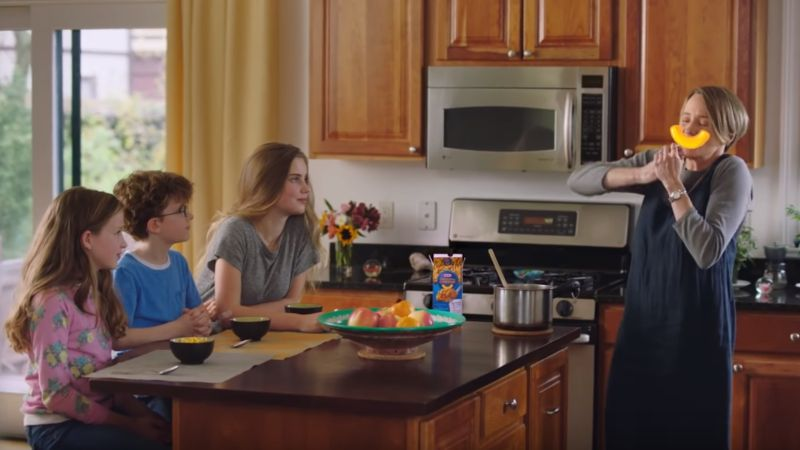 Seventy-Four Percent of Moms Admit to Doing THIS in Front of Their Kids. OMG!