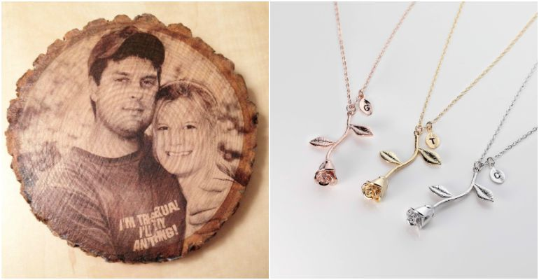 13 Unique Etsy Gifts That Are Perfect for the Special People in Your Life.