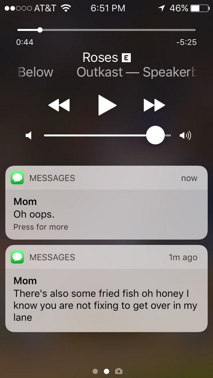 18 Funny Images - This mom likes using the microphone while driving for voice to text instead of typing. Can you tell?