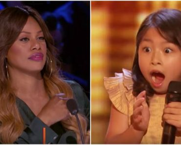 9-Year-Old Performs Michael Bolton Cover at AGT 2017. What the Guest Judge Did Will Shock You!