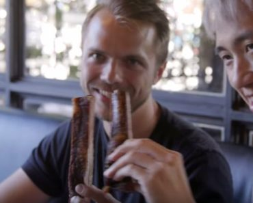 They Review $7, $36, and $68 American BBQ Ribs! Guess Which One They Pick…