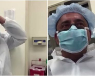 His Wife Gives Birth to Their 6th Baby. When Dad Looks Down, He Starts Screaming!