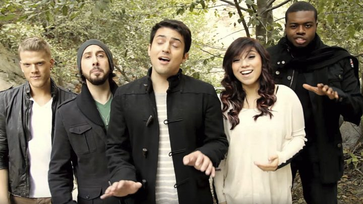 Pentatonix Sings Carol of the Bells, a Beautiful Christmas Classic.