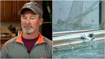 300+ Teens Destroy Colorado Home While Owner Was Out For Dinner.