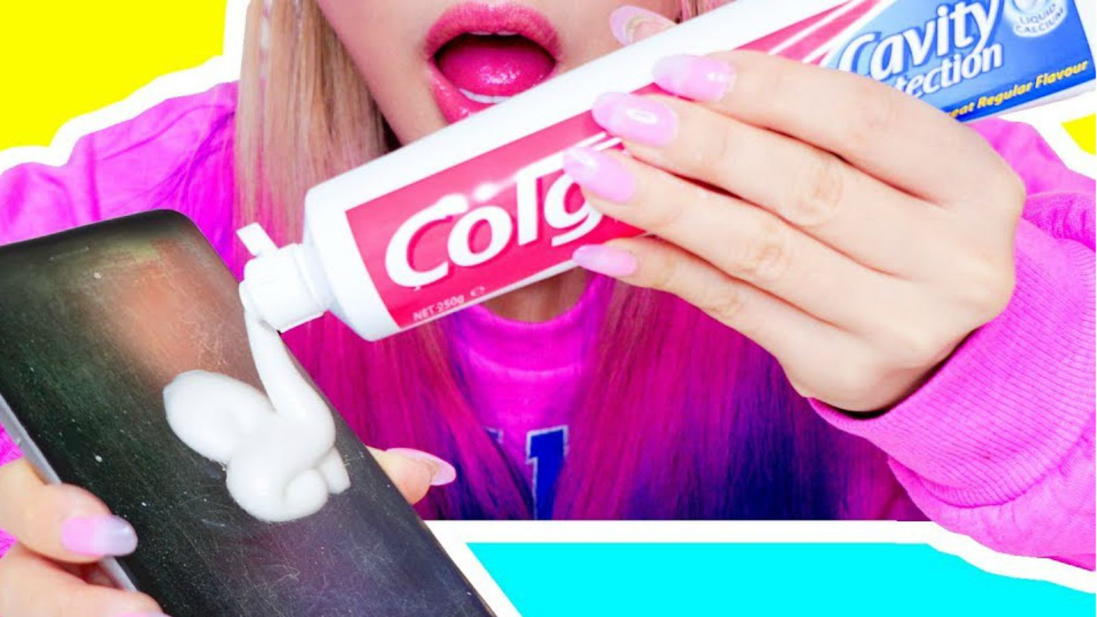 15 Useful Toothpaste Hacks You Should Know To Make Life Easier.