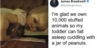 The 17 Funniest Parent Tweets of 2017.