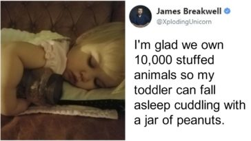 The 17 Funniest Parent Tweets of 2017.