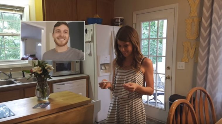 Husband Finds Out His Wife Is Pregnant After Getting a Vasectomy.