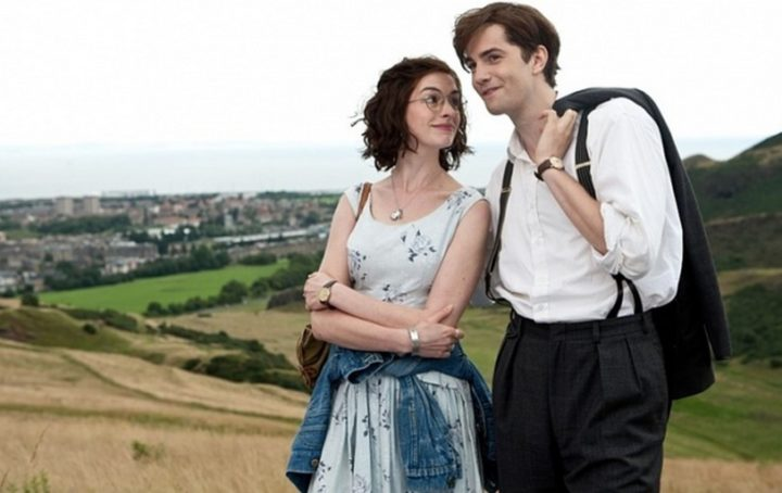 15 Best Romantic Movies - One Day(2011)