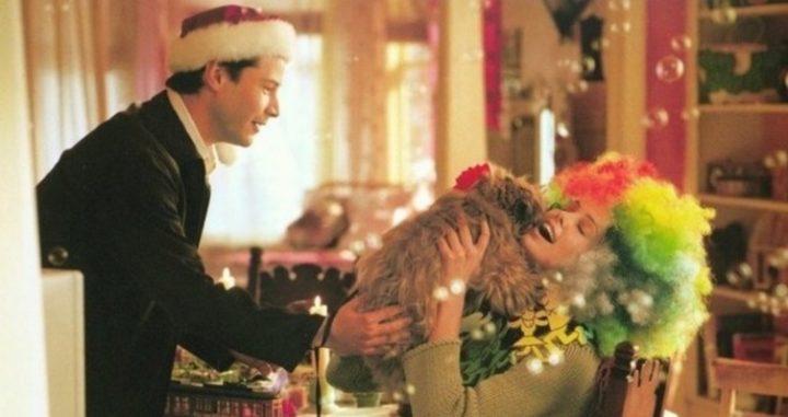 15 Best Romantic Movies - Sweet November(2001)