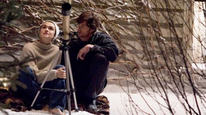 15 Best Romantic Movies - The Fountain(2006)