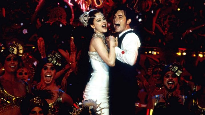 15 Best Romantic Movies - Moulin Rouge!(2001)