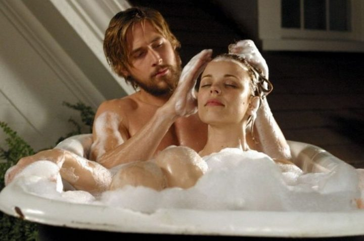 15 Best Romantic Movies - The Notebook (2004)