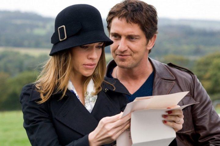 15 Best Romantic Movies - P.S. ILove You(2007)
