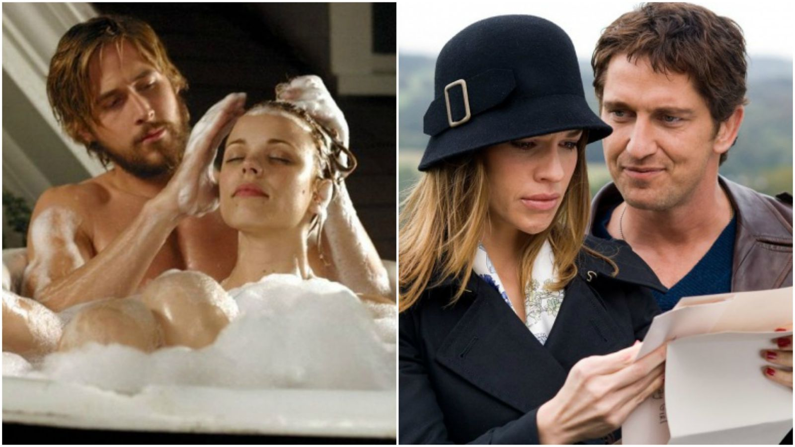 15 Best Romantic Movies So Beautiful You'd Wish It Was Real Life.