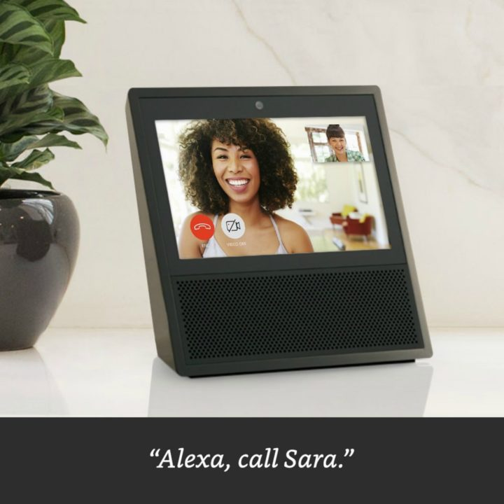 21 Unique Valentine's Day Gifts - Echo Show.