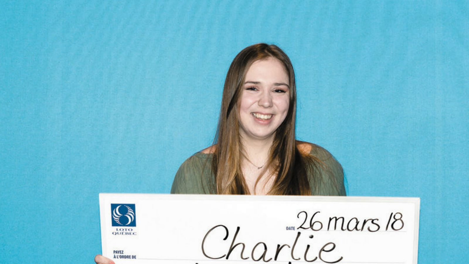 Canadian Teen Buys Her First Lottery Ticket on Her 18th Birthday and Wins Big!