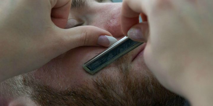 How to Grow a Beard in 9 Steps - Keep it trimmed.