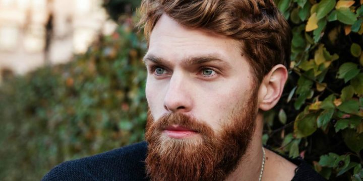 How to Grow a Beard in 9 Steps - Keep it moisturized and sculpted.