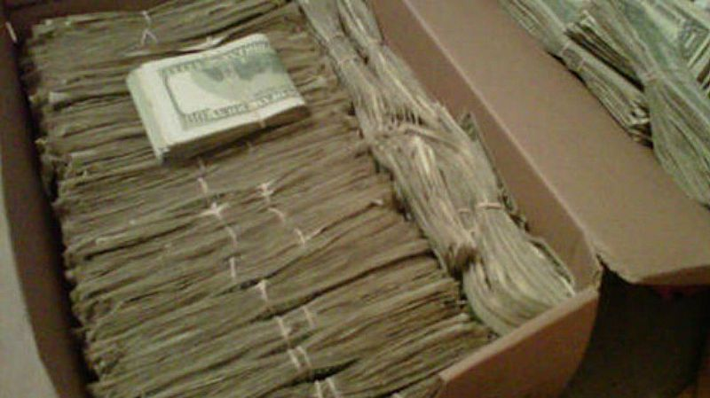 Man Finds $95,000 His Wife Hid for YEARS. The Reason She Did Brought Tears to My Eyes!