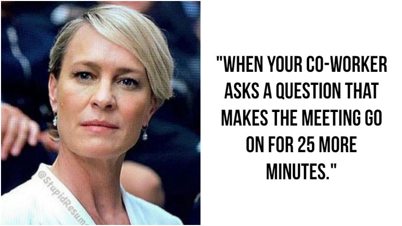 27 Funny Work Memes That Anybody with a Job Will Relate To.