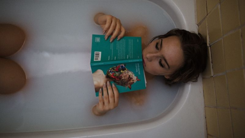 Taking a Long Bath Burns as Many Calories as a 30-Minute Walk