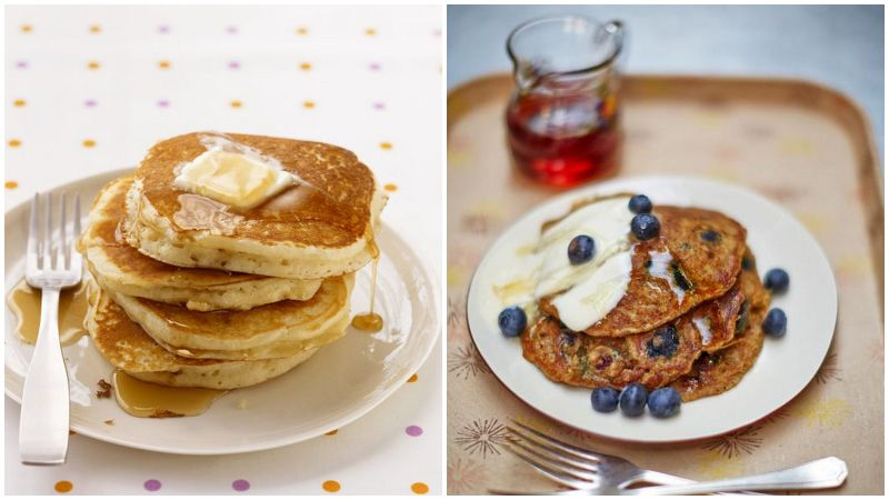 10 Best Pancake Recipes to Make Your Weekend Brunch a Winner.