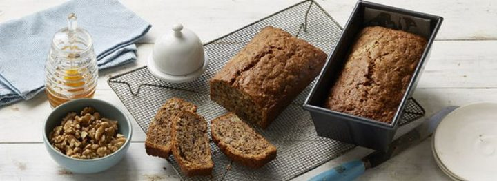 15 Easy Banana Bread Recipes - Curtis Stone' Banana Bread.