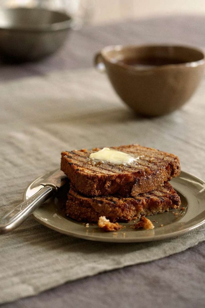 15 Easy Banana Bread Recipes - Banana Bread.