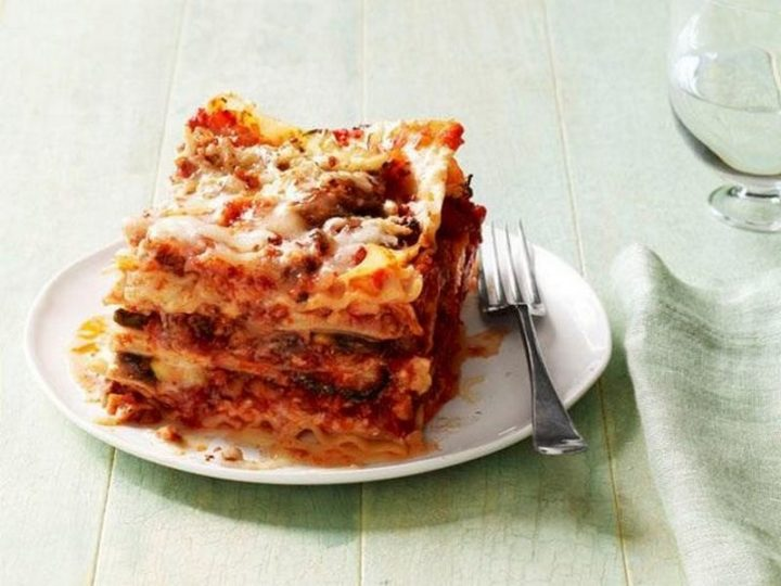 15 Best Lasagna Recipes - Sausage Lasagna Recipe.