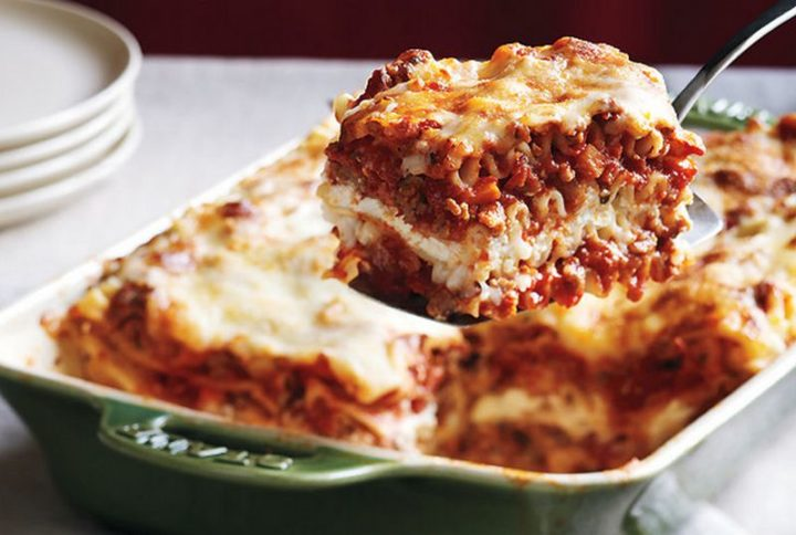 15 Best Lasagna Recipes - Classic Lasagna Recipe