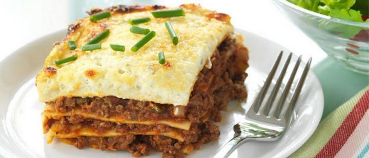 15 Best Lasagna Recipes - Quick-Fire Lasagne Recipe.