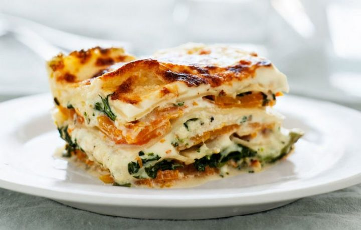 15 Best Lasagna Recipes - Squash and Broccoli Rabe Lasagna Recipe.