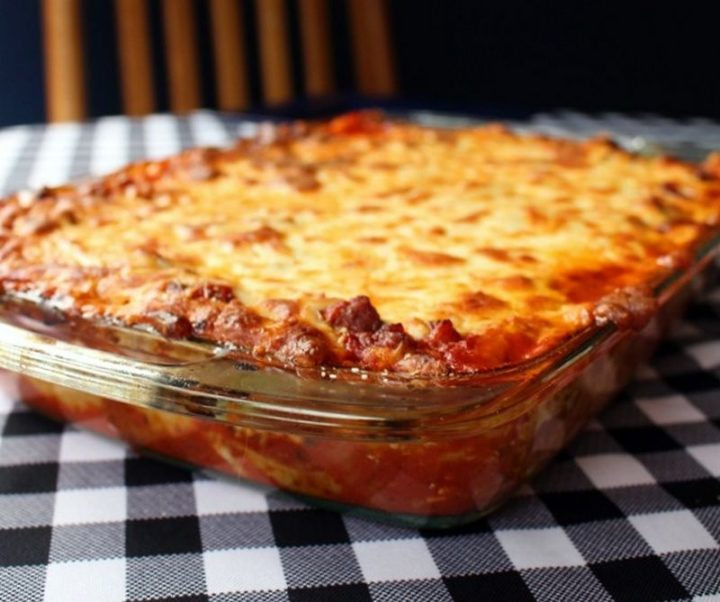 15 Best Lasagna Recipes - The Best Damn Lasagna on Earth.
