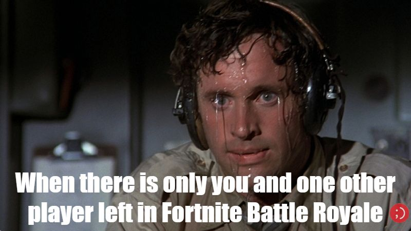 25 Fortnite Memes That Are Almost Good as Getting a Victory Royale.