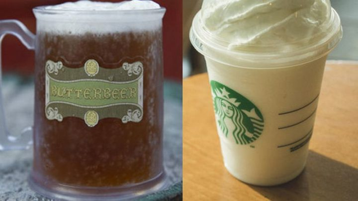 "12 Fast Food Items You Should Never Order - Starbucks ""Secret Menu"""