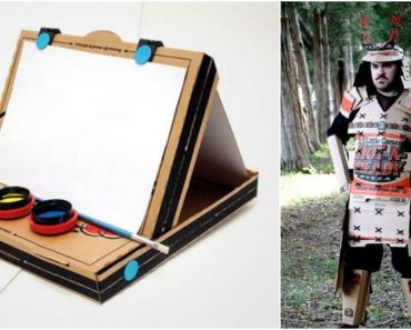 15 DIY Pizza Box Project Ideas for Transforming It Into Awesome Things.