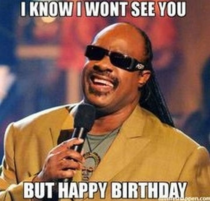 101 Best Happy Birthday Memes to Share with Friends and ...