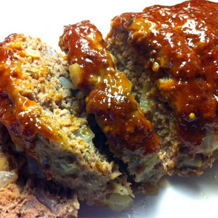 15 Meatloaf Recipes - Easy Meatloaf.