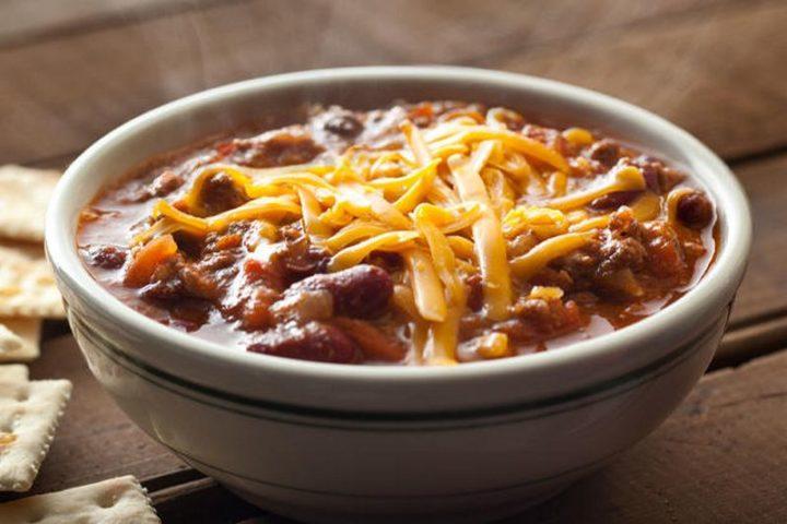 23 Best Chili Recipes - Easy Chili Recipe.