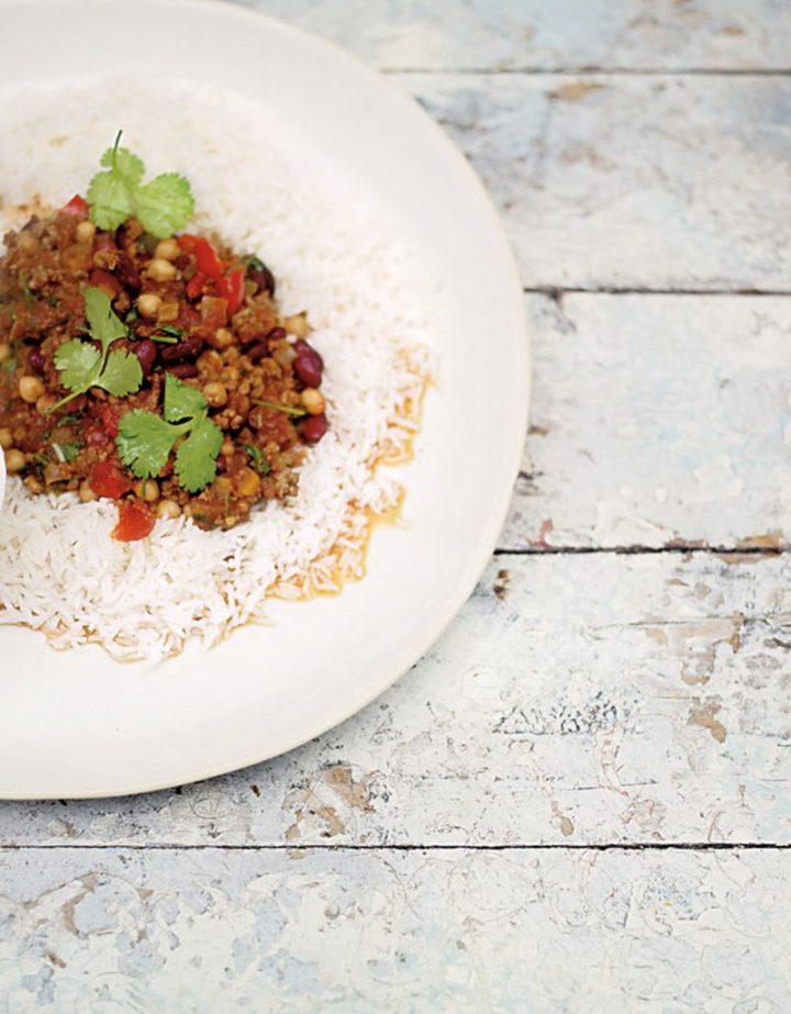 23 Best Chili Recipes - Good old chilli con carne.