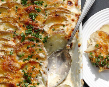 29 Best Potato Recipes You'll Want to Make Again and Again