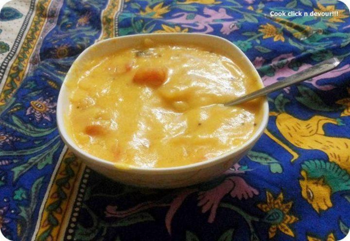 49 Indian Side Dishes - Bombay Chutney.