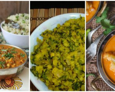 49 Delicious Indian Side Dish Recipes You Just Have to Try!