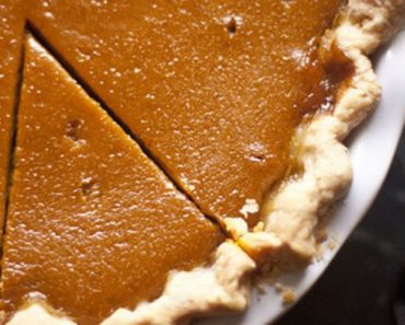 27 Pumpkin Pie and Dessert Recipes We Can't Stop Making