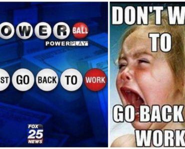 21 Funny Back to Work Memes Make That First Day Back Less Dreadful.